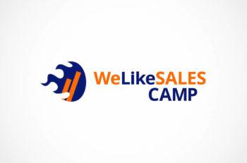 Jetzt Tickets für das WeLikeSalesCamp sichern!