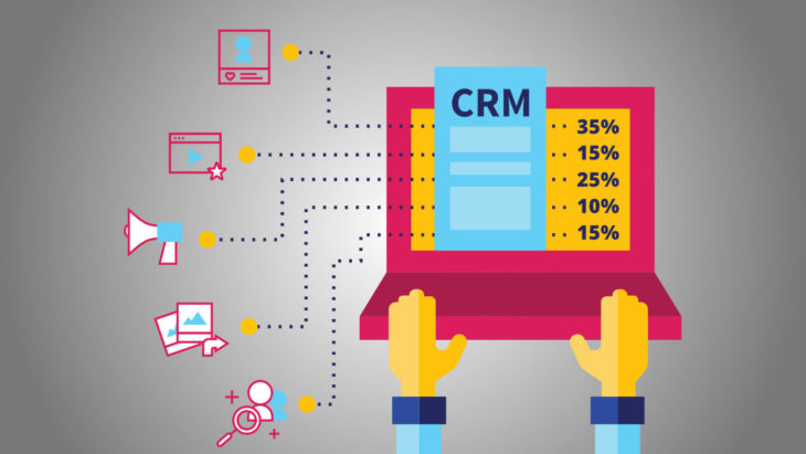 9 coole CRM-Features