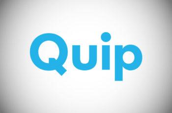 Salesforce kauft Startup Quip für 582 Millionen US-Dollar