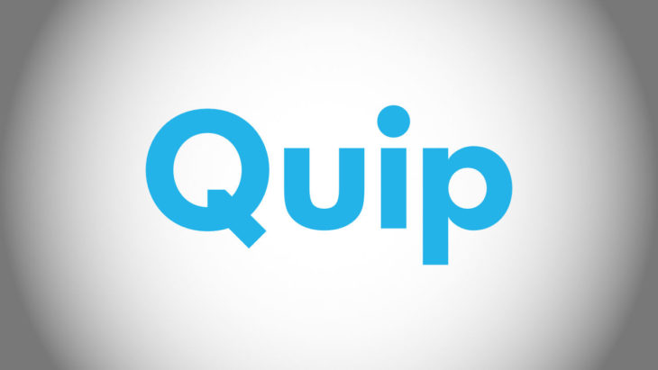Salesforce kauft Startup Quip für 582 Millionen US-Dollar