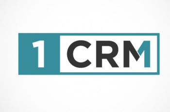 CRM-Software-1CRM Logo