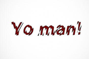 Yoman Logo