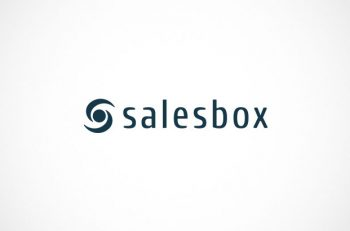Salesbox CRM Logo
