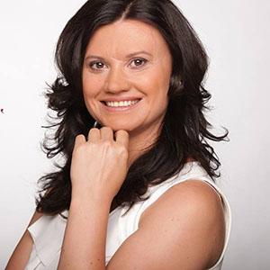 Halina Maier Agile Sales Coach