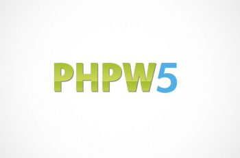 PHPW Logo