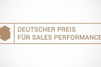 Sales Performance Preis 2018