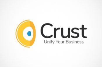 Crust CRM Logo